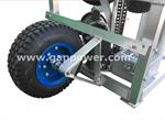 *NEW* Wheel Kit, for Up-Z-Daisy Pump Puller