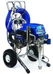 Paint Sprayer XL Rental, Electric, Airless, 1.1GPM