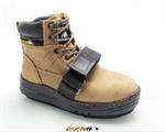 Roof climbing safety boots made by roofers, for roofers. Cougar ...