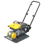 Plate Tamper Rental, Battery Powered, 4,000 Lb. Force