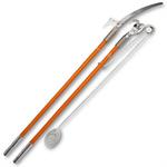 Pole Pruner & Saw Combo Pack, 18'