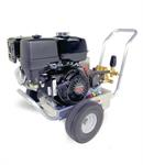 Pressure Washer Rental, 4100 PSI, 13 HP, Cold