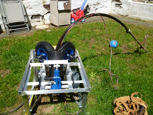Well Pump Puller >> Well Pump Puller Rental In Chester County Pa Coatesville Pa And