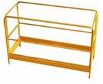Rent Baker Scaffold Safety Railing - Entire Set