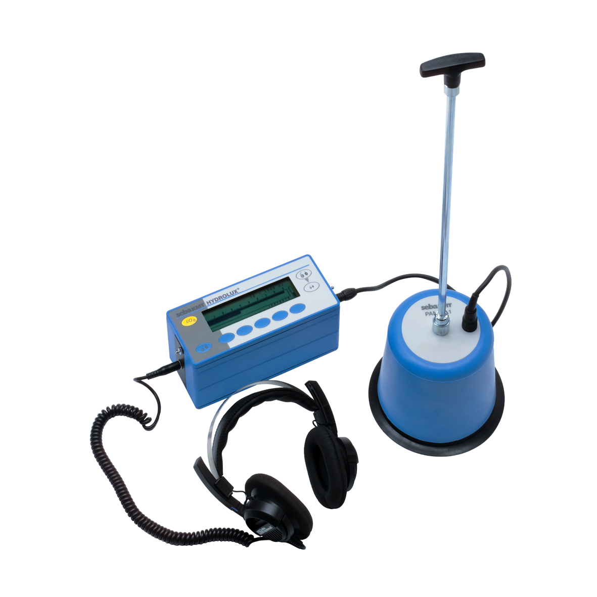 Rent Leak Detector Acoustical