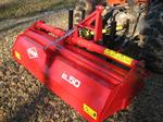 Rent Tractor Attachment 50^ Tiller for our 26HP