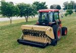 Rent Tractor Attachment 72^ Overseeder 30-60 HP