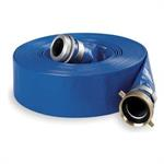 Rent a 2^ Discharge Hose - 50'