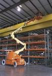 Rent a 40' 48 Volt DC Battery Boom Lift