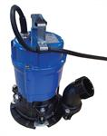 Rent a Bottom Draw Water Pump, 2^, Electric