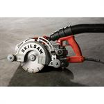 Rent a Concrete Circular Saw, 7^ Blade, Wet/Dry