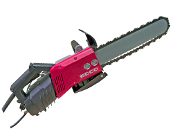 Rent A Concrete Cutting Chainsaw Electric 20 Amp
