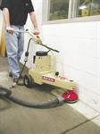 Rent a Concrete Grinder, Turbo Tight, 7^, Electric