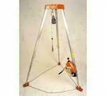 Rent a Confined Space Tripod, Up to 6.5' Hole