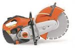 Rent a Cut-Off Saw, 12^, Gas Powered, STIHL