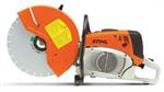 Rent a Cut-Off Saw, 16^, Gas Powered, STIHL