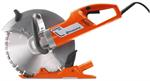 Rent a Cut-Quick Saw, Electric, 14^ Blade, Wet/Dry