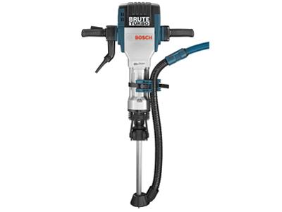 Rent A Dust Vacuum Attachment For Jackhammer