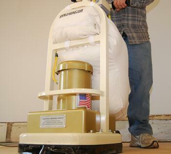 Rent A Floor Sander, USand, Random Orbital