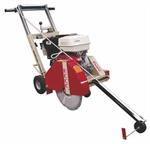 Rent a Floor Saw, 18^, Gas, Edco