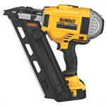 Rent a Framing Nailer Dewalt/Hitachi 20V Cordless
