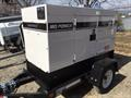 Rent a Generator, 15 KW (15,000 W), Towable