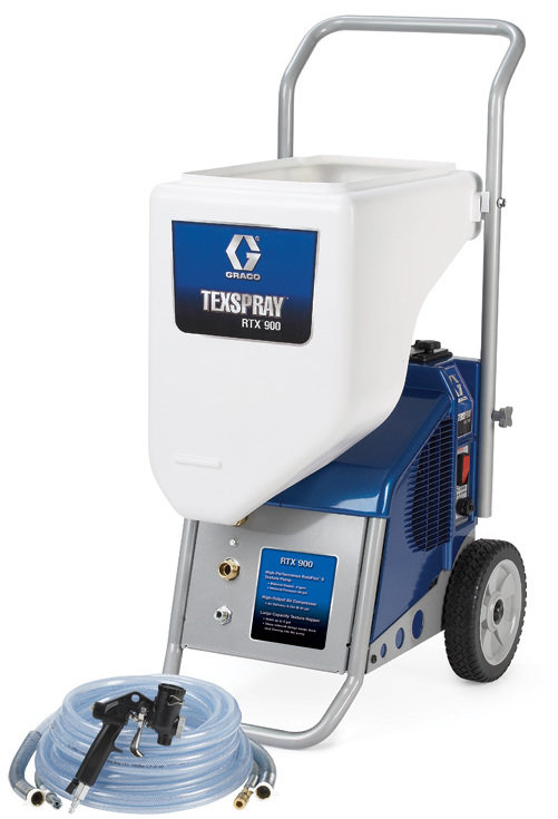 Texture Sprayer Rental Near Lancaster Pa Coatesville Pa And Chester County Pa