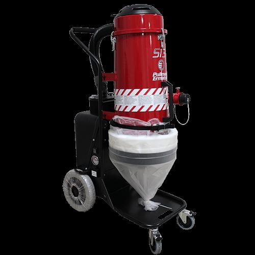 Rent A Hepa Vacuum 130 150 Cfm