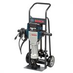 Rent a Jackhammer, Electric, 60 Lb., Stand-Up Type