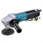 Rent a Makita 4^ Hand Held Grinder/Polisher