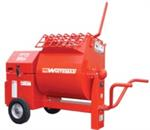 Rent a Mixer, Mortar, Wheelbarrow, 1.5 Bag, Gas