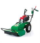 Rent a Mower, For High Weeds, Self-propelled, 24^