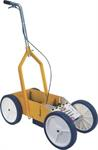 Rent a Paint Striping Cart For Parking Lots