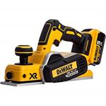 Rent a Planer, 3 1/4^, Hand Held, 20V Cordless