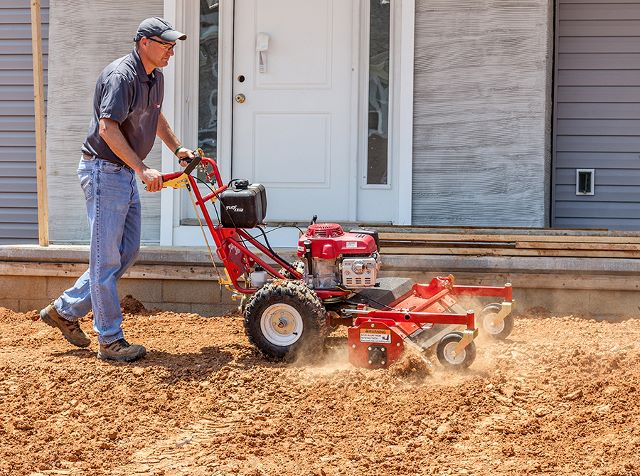 Preseeder Rental In Chester County Pa Coatesville Pa And Lancaster Pa