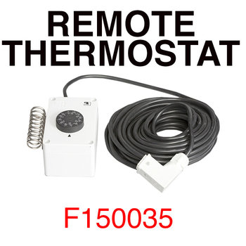 Rent a Remote Thermostat for Heat Exchanger 1