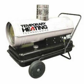 Rent a Remote Thermostat for Heat Exchanger 2