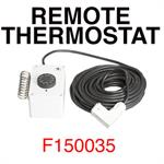 Rent a Remote Thermostat for Heat Exchanger