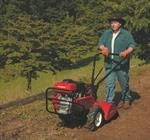 Rent a RotoTiller, Commercial Rear Tine, 20^