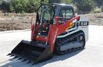 Rent a Small Track Skid Loader, 7,780lbs (Bobcat style)
