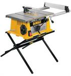 Rent a Table Saw, 10^, Carbide Blade