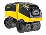 Rent a Trench Roller, Articulating, Remote Control
