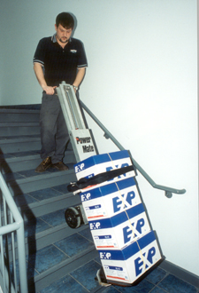 Stair Climbing Dolly Rental Near Chester County Pa