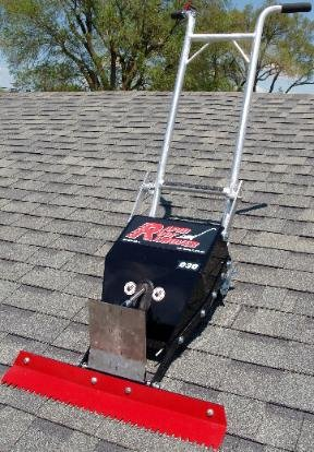 Air Powered Shingle Removal Tool Rental In Chester County