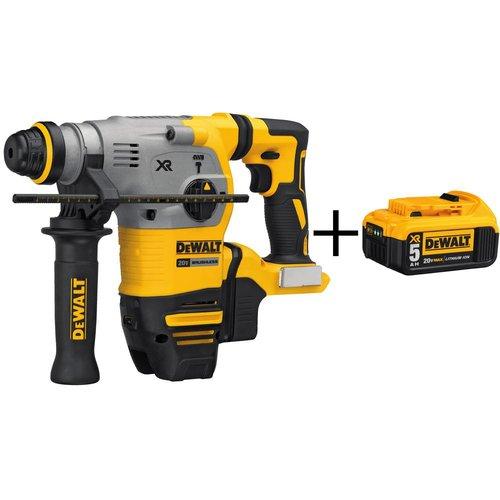 Rental Hammer Drill, SDS, Dewalt 20V Cordless