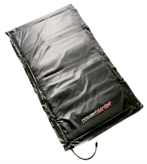 Rental Power Blanket EH0509 3