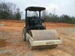 Roller Rental, Ride On, Smooth Drum 66^, 7 Ton