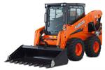 Skidloader Rental. Cat / Case / Kubota