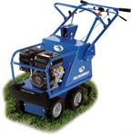 Sod Cutter Rental, 18^, Self Propelled, 4x4