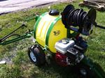 Sprayer, Tow behind, 5.5HP